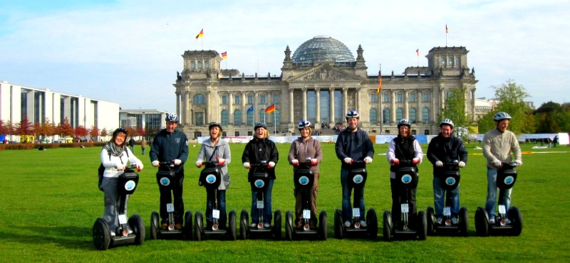 Tour e visite guidate a Berlino
