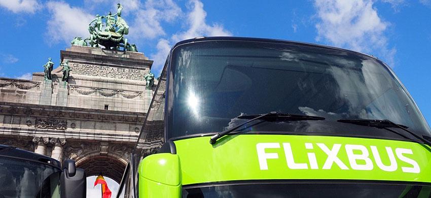 Raggiungere Berlino in autobus