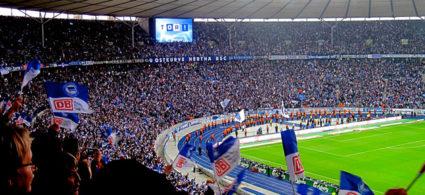 Il calcio a Berlino