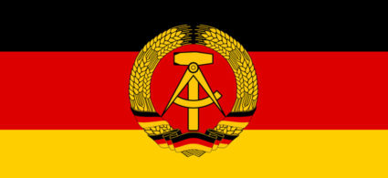 DDR, la Repubblica Democratica Tedesca
