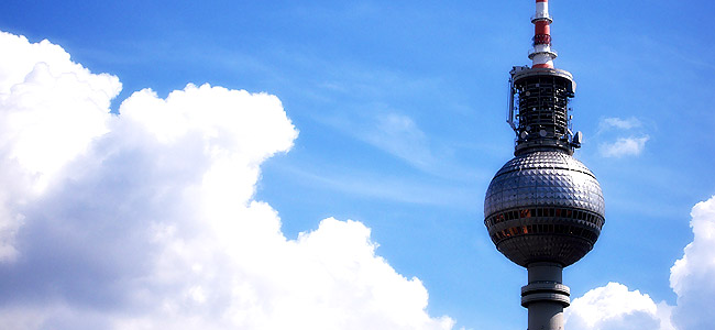 Torre della televisione