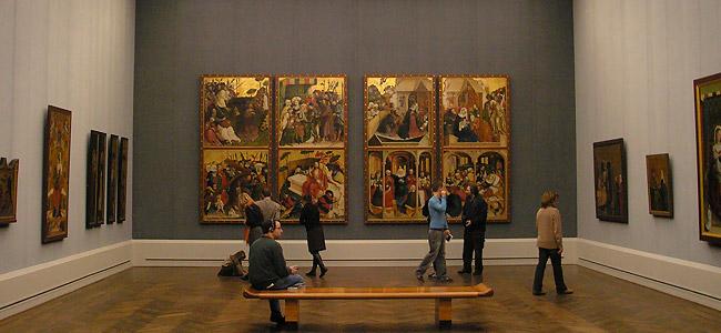 Pinacoteca di Berlino