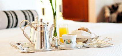 Bed & Breakfast a Berlino