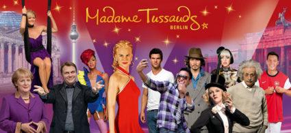 Madame Tussauds Berlino