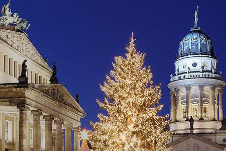 Immagini Di Mercatini Di Natale.Mercatini Di Natale A Berlino Berlino Com