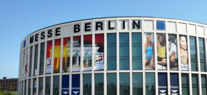 Messe Berlin, la fiera di Berlino