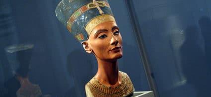 Neues Museum, il museo egizio di Berlino