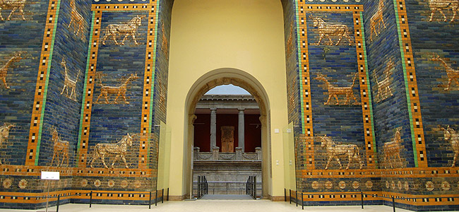 Pergamon Museum, il museo di Pergamo