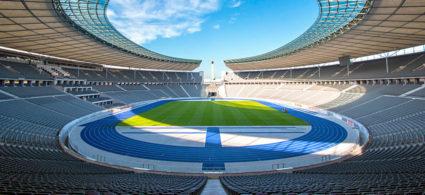 Olympiastadion, lo stadio olimpico di Berlino