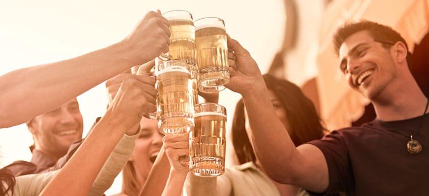 Pub e birrerie a Berlino