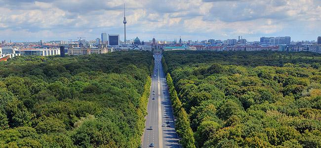 Berlino come andare da Alexanderplatz a Schonefeld di ...