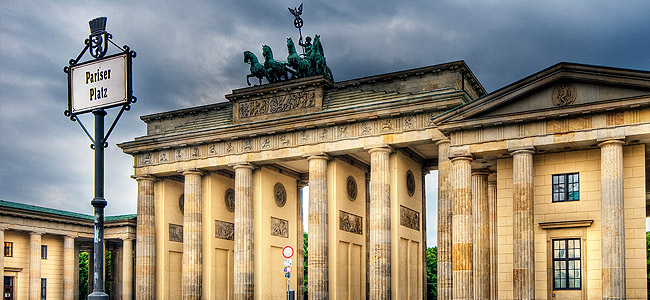 Itinerario a Berlino