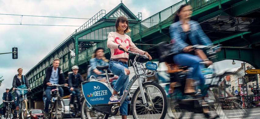 Visite guidate in bicicletta