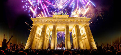 Capodanno 2022 a Berlino