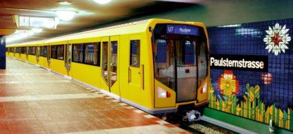 Metropolitana di Berlino: mappa, orari e biglietti