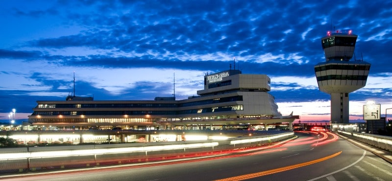 Aeroporto di Berlino-Tegel