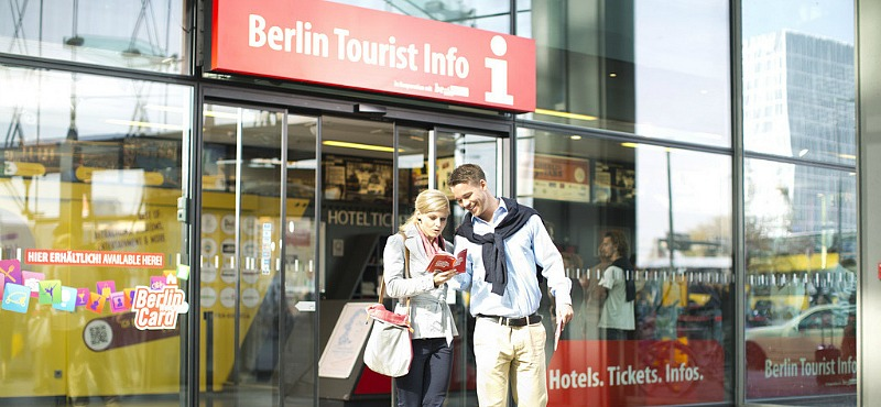 City Cards Berlino